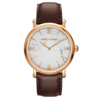 Ur Abbot & Mosley Gold Carrera Brown